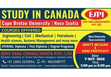 canada study - Home
